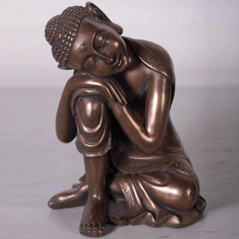 bouddha assoupi NLC DECO