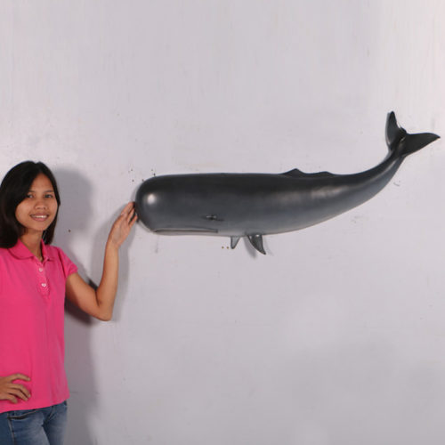 Déco mural baleine NLC DECO