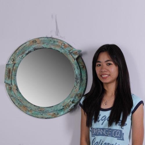 Miroir Porthole 50 NLC DECO