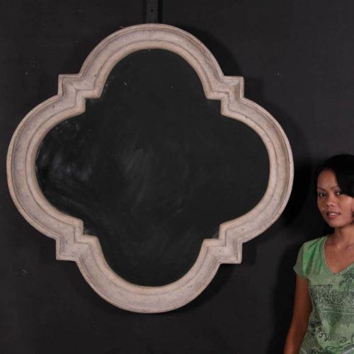 Miroir Quadrofoil NLC DECO