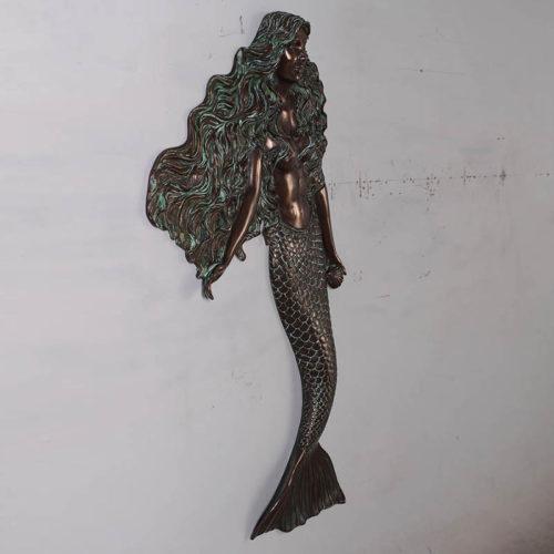Sirène décoration mur NLC DECO