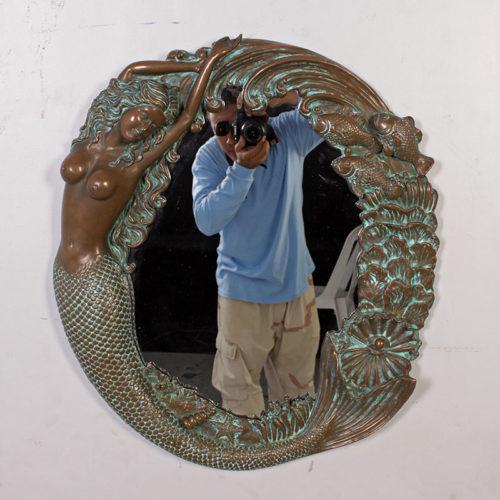 Sirène miroir NLC DECO