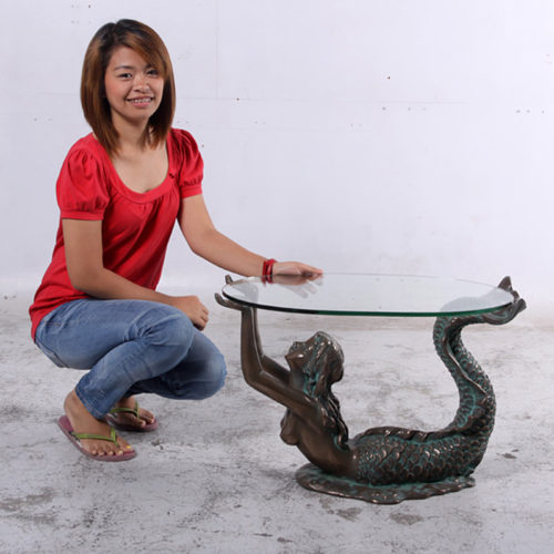 Sirène table basse NLC DECO