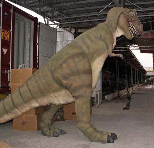 T-Rex NLC DECO