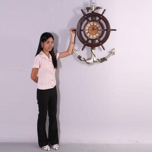 horloge marine NLC DECO