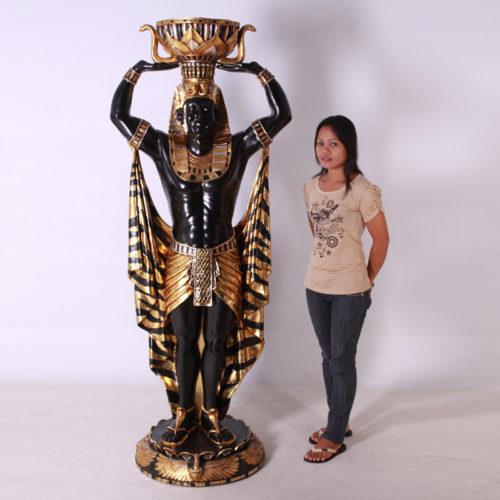 Égyptien grand modèle PLEGM nlc déco NLC DECO