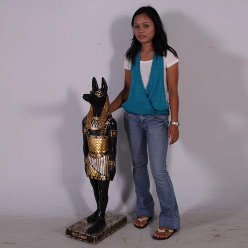 Anubis AFAN3 EGYPTE NLCDECO NLC déco