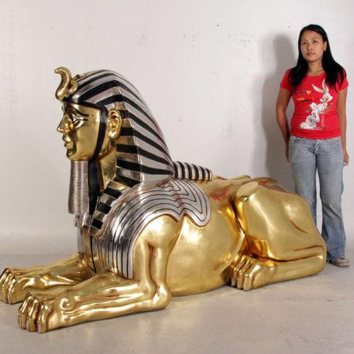 Sphinx Egypte OTSPHJGS nlc déco NLC DECO