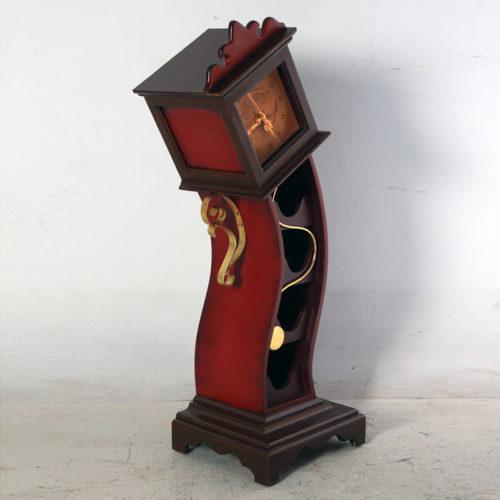 Horloge Ivre CLDGC nlc déco NLC DECO decoration