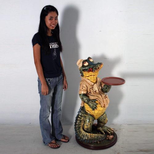 Serveur Crocodile ABCRB nlc déco NLC DECO