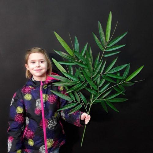 branche de bambou artificielle décor végétal nlcdeco