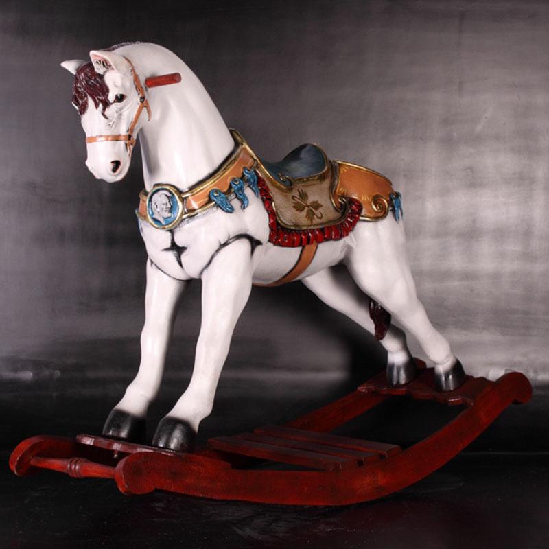 cheval a bascule HORHR nlc déco NLC DECO