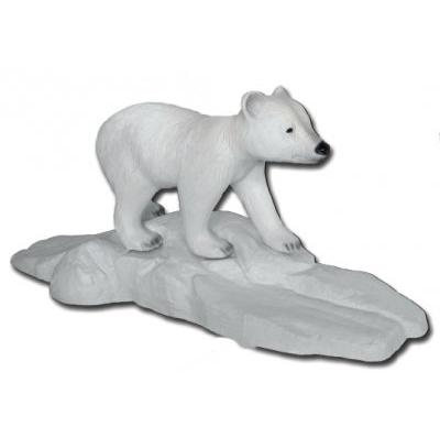 Bébé-ours-polaire
