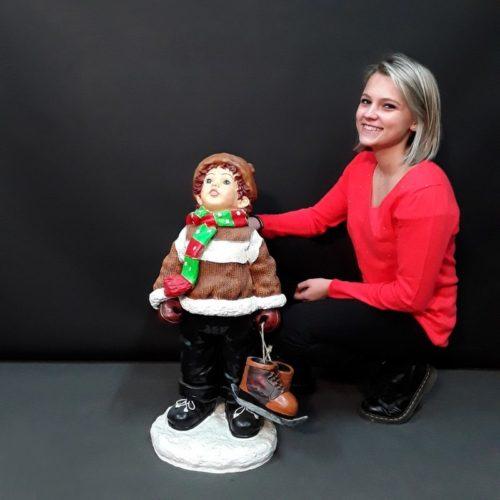 Garçon patineur nlcdeco