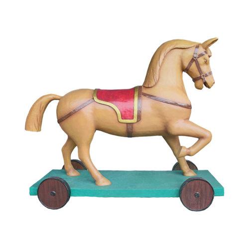 2505-0202-giant-toy-horse cheval geant jouet nlc déco deco noel.