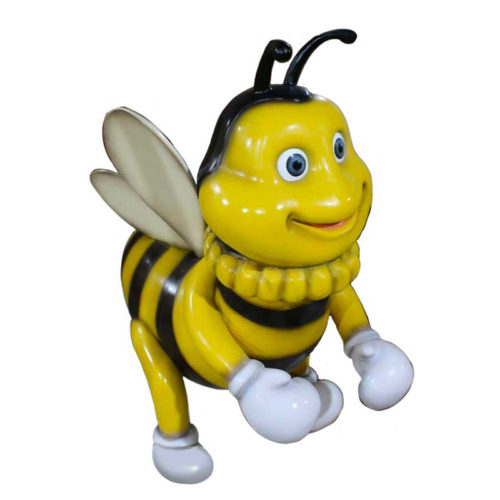 Small-Bee abeille nlc déco deco