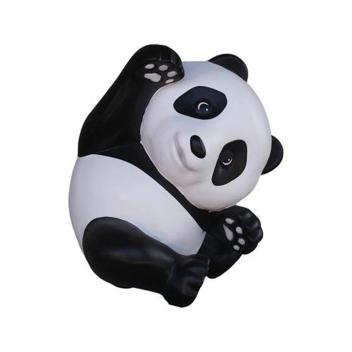 cudly-panda dancing-cub Panda bébé suspendu nlc déco deco animaux exotique