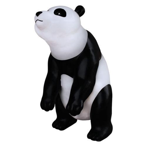 maman panda nlc déco deco noel animaux exotique