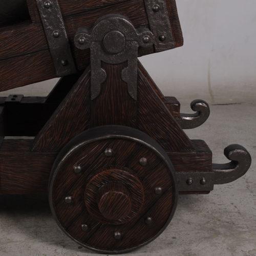 180162 canon pirate déco résine nlcdeco