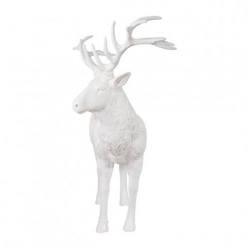 Faux cerf nlcdeco