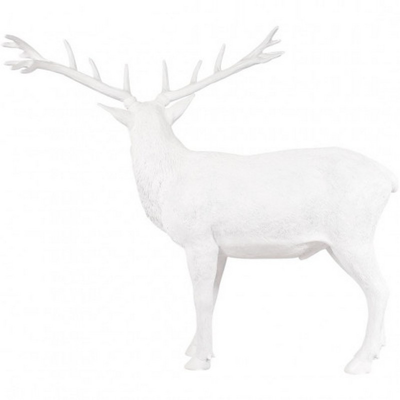 Resin stag nlcdeco