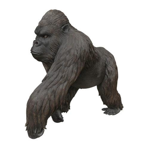 gorille animaux en résine nlcdéco decoration en résine (1)