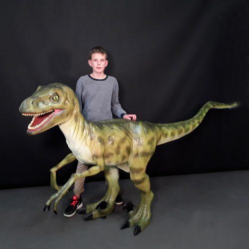 Deinonychus vert nlcdeco
