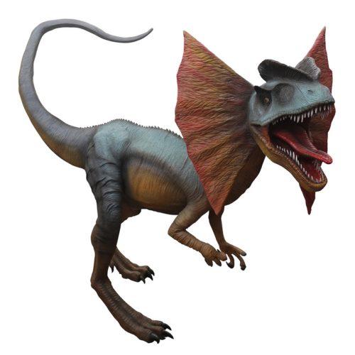 Dilophosaurus-bleu-nlcdeco-taille-réelle-animaux-en-résine.jpg