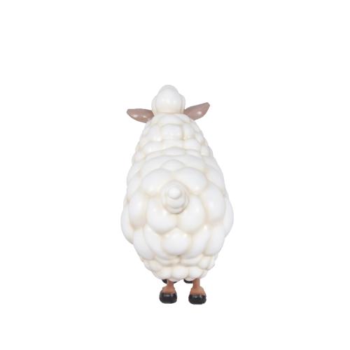 Mouton-comique-nlcdeco-décoration-en-résine-animaux-de-la-ferme-domestique-ruminant-vue-dos.png