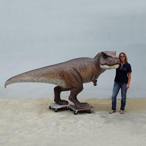 Dinosaure T-Rex nlcdeco