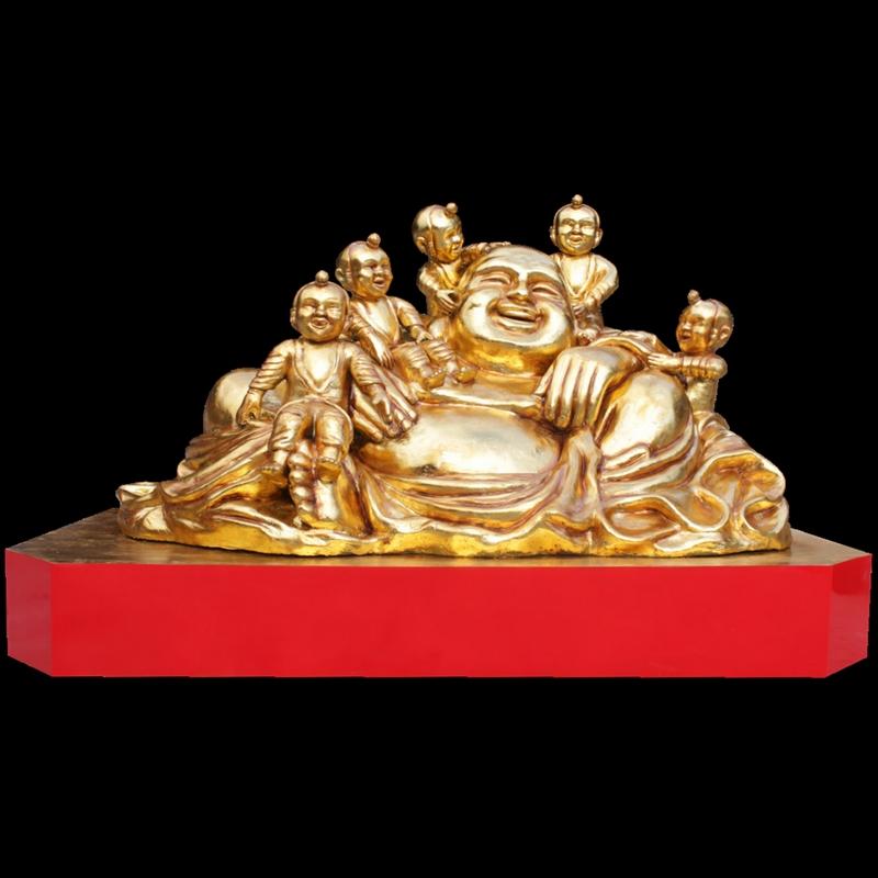 bouddha-en-or-et-ses-enfants-nlcdeco.jpg