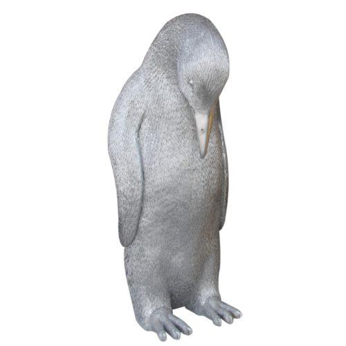 pingouin argent nlcdeco