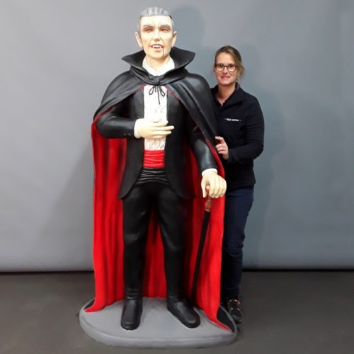 Dracula nlcdeco