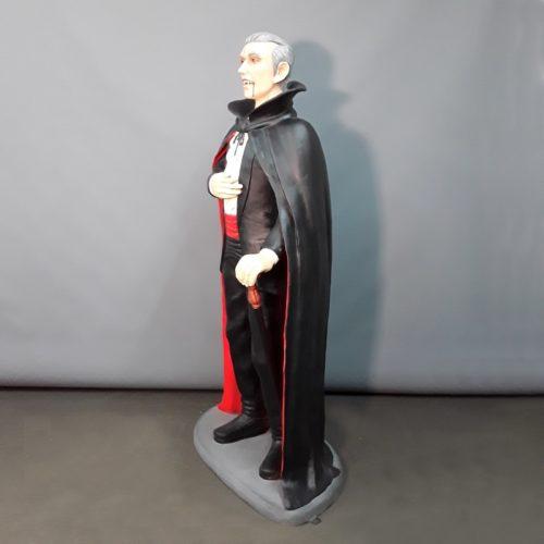 Figurine de Dracula nlcdeco