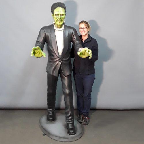 Frankenstein nlcdeco