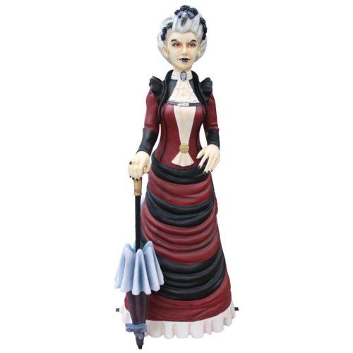 halloween femme de Dracula nlcdeco