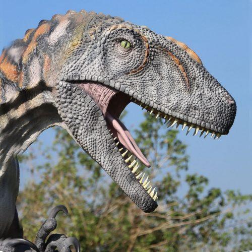 Dinosaure australovenator nlcdeco