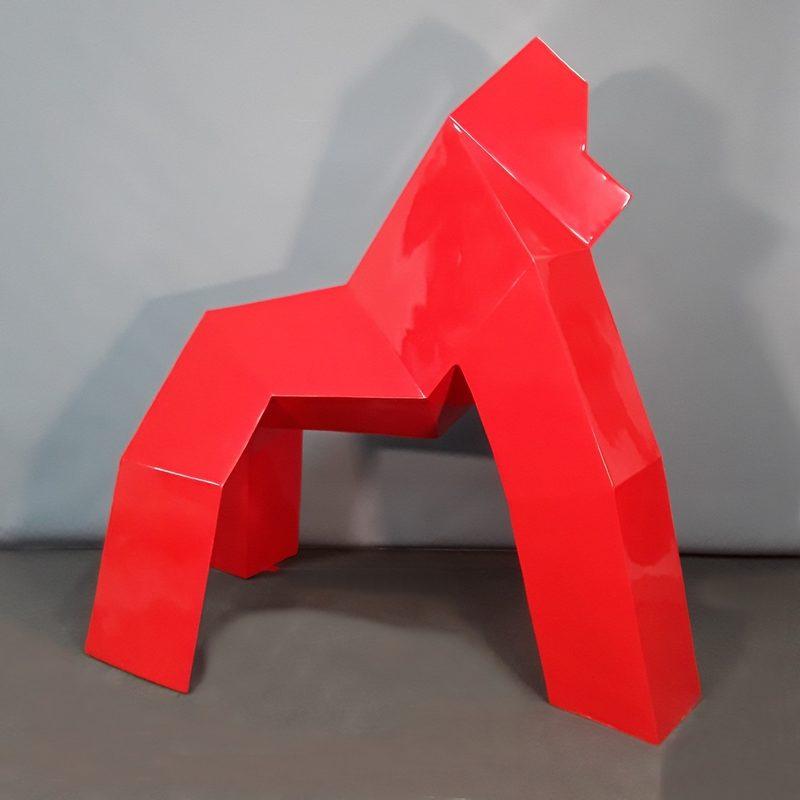 Gorille moderne nlcdeco