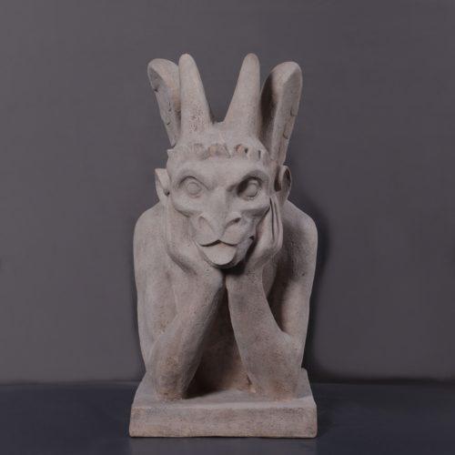 Resin gargoyle statue nlcdeco