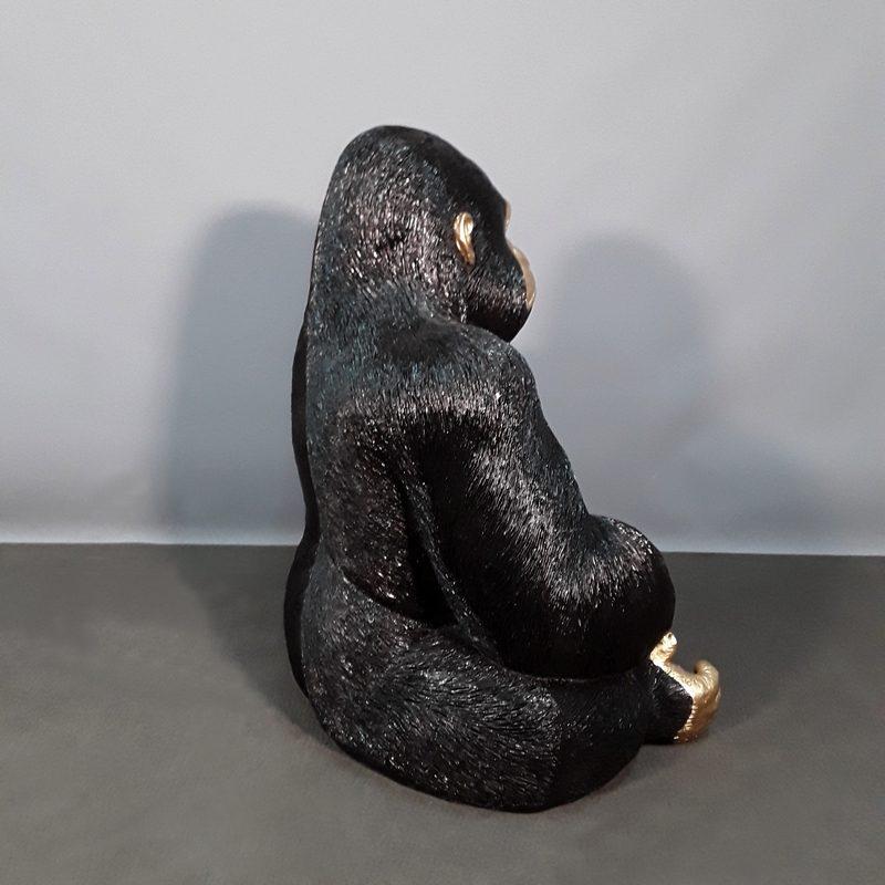 gorille design assis nlcdeco
