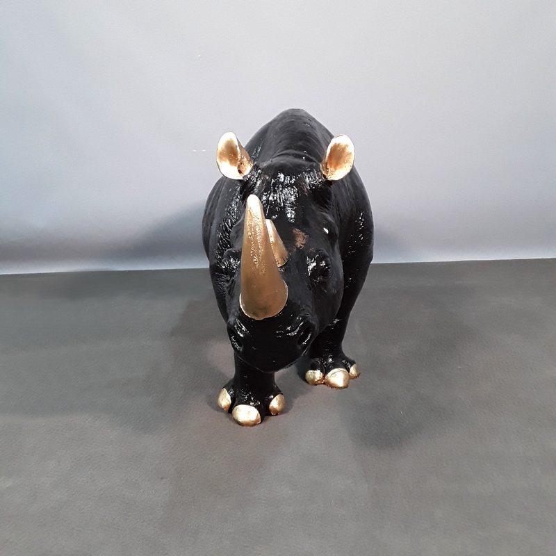 rhinocéros moderne nlcdeco