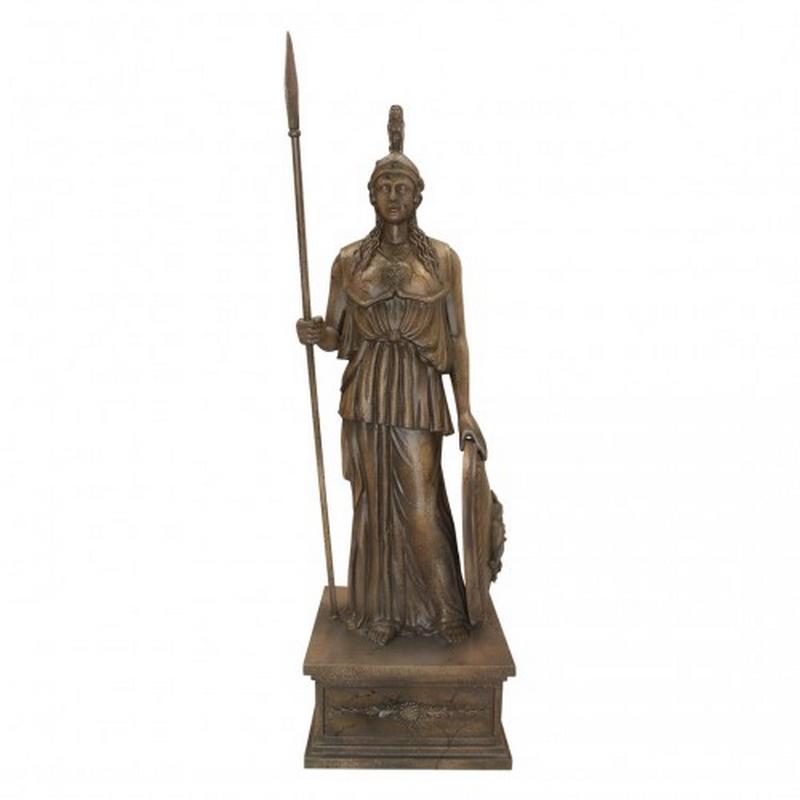 Guerrier d'Atlantide mythologie grecque nlcdeco
