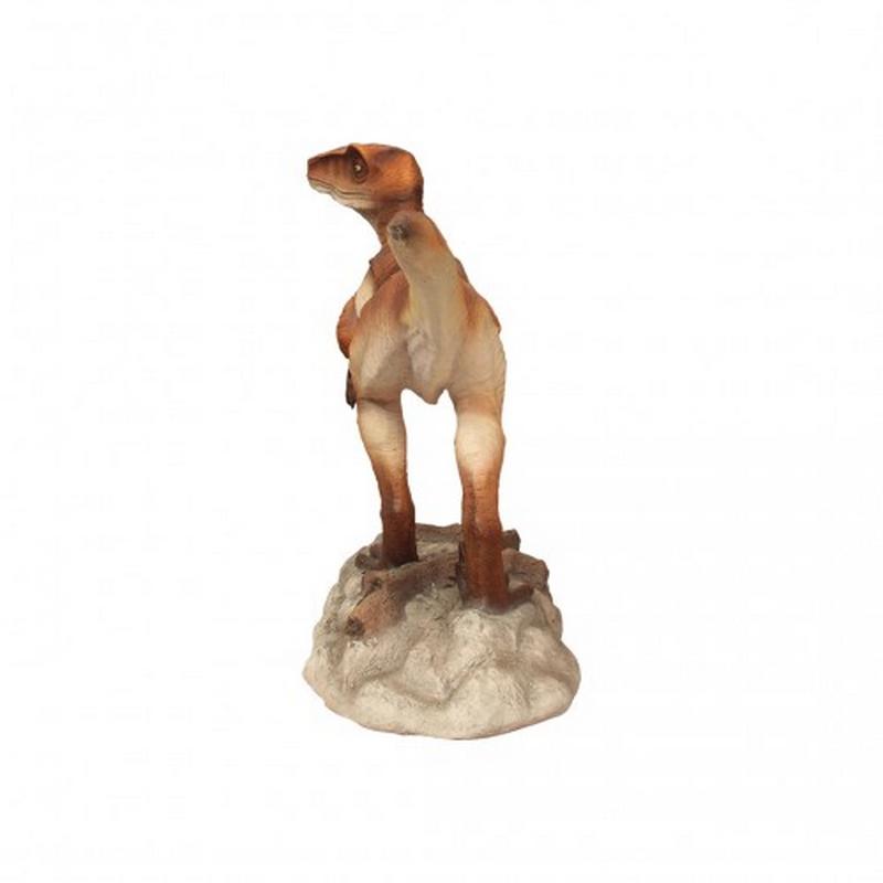 vélociraptor dinosaure nlcdeco