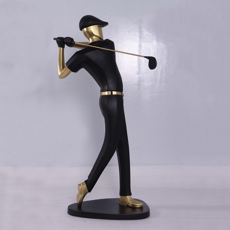 Golfeur design nlcdeco