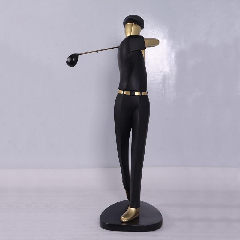 Golfeur nlcdeco
