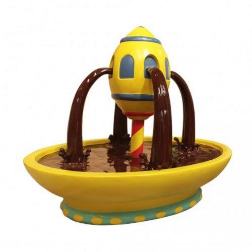 fontaine de chocolat nlcdeco