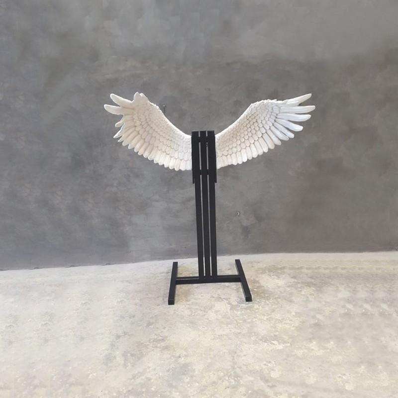 Ailes d'ange Lucifer nlcdeco