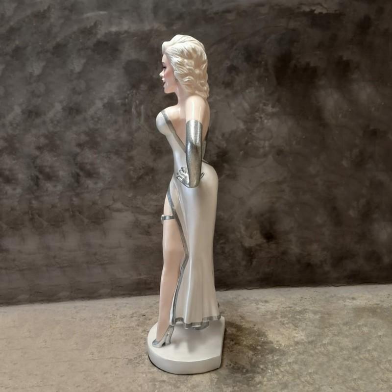 Statue starlette nlcdeco