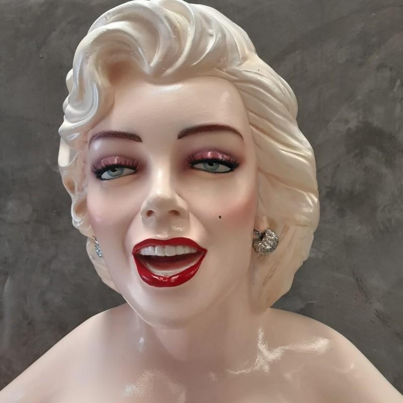 Statuette star américaine nlcdeco