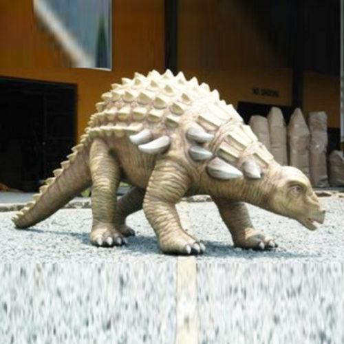 Edmontonia nlc deco déco dinosaure